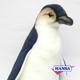 HANSA ハンサ ぬいぐるみ7088 コガタペンギン LITTLE PENGUIN
