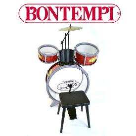 Bontempi ボンテンピロックドラム楽器 オモチャ