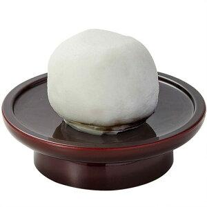 仏事用イミテーションお供え菓子 紅白上用まんじゅう 白