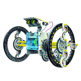 エレキット(elekit)ソーラー工作キットソーラーメカボット