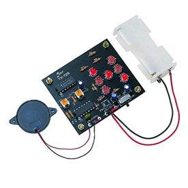 エレキット(elekit)はんだ付け電子工作キット電子サイコロ さいころ