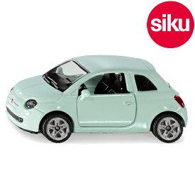 <ボーネルンド> Siku(ジク)社輸入ミニカー1453 フィアット500 Fiat500