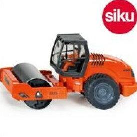 <ボーネルンド> Siku(ジク)社輸入ミニカー3530 HAMMロードローラー1/50