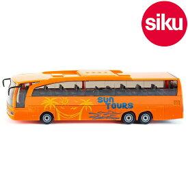 <ボーネルンド> Siku(ジク)社輸入ミニカー3738 メルセデスベンツ Coach 1/50
