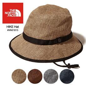[正規取扱品] 【THE NORTH FACE】2020春夏 ザ・ノースフェイス HIKE Hat ハイクハット(ユニセックス) NN01815 メンズ レディース ハット 帽子