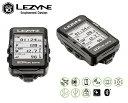 【日本語対応】LEZYNE レザイン SUPER GPS スーパーGPS サイクルコンピューター