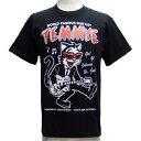 CREAMSODAクリームソーダ TE ギターティミー TシャツTE15T-03