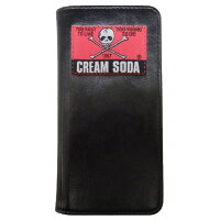 CREAMSODAクリームソーダCS手帳型iPhone6-8用ケースPD18GS-21