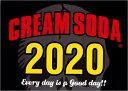 CREAMSODAクリームソーダ CS 2020年カレンダーPD19GS-21