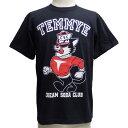 CREAMSODAクリームソーダ TE ティミーCSC TシャツTE18T-04