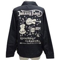 JOHNNYKOOLジョニークールスウィングトップ[ロカビリー・カーニバル]JK-8151ST【送料無料】