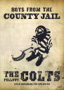 THE COLTS / BOYS FROM THE COUNTY JAIL( DVD )
