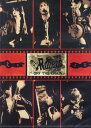 THE RODEOS / OFF THE CHAIN( DVD )