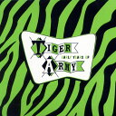 TIGER ARMY / EARLY YEARS EP