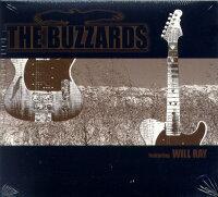 THEBUZZARDS/THEBUZZARDSfeaturingWILLRAY