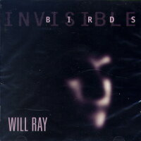 WILLRAY/INVISIBLEBIRDS