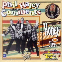 PHILHALEYANDHISCOMMENTS/HONEYJIVE