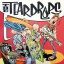 THE TEARDROPS / THE TEARDROPS ( LP )