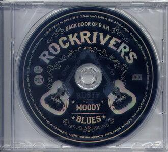"KOZZY IWAKAWA / RUSTY MOODY ""BLUES"""
