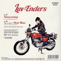 Luv-Enders/Homecoming/(LoveIsLikeA)HeatWave(7inch)