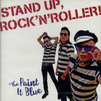 ThePaintItBlue/STANDUP,ROCK'N'ROLLER!