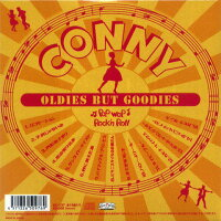 CONNY/OLDIESBUTGOODIES
