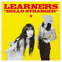 LEARNERS/HELLOSTRANGER(LP)
