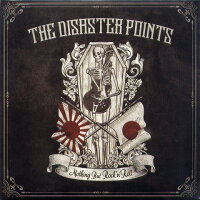 THEDISASTERPOINTS/NOTHINGBUTROCK'N'ROLL