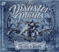 THEDISASTERPOINTS/FORONCEINMYLIFE