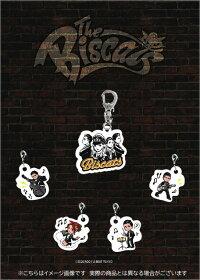 TheBiscats/キーホルダー&チャームセットBIS-010