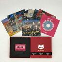 【予約受付中】THE MACKSHOW / 8 SINGLES '84〜'87 BOXSET( 7inch )