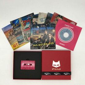 THE MACKSHOW / 8 SINGLES '84〜'87 BOXSET( 7inch )
