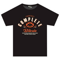 TheBiscats/ツアーTシャツBIS-019