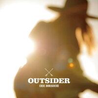 CHIEHORIGUCHI/OUTSIDER