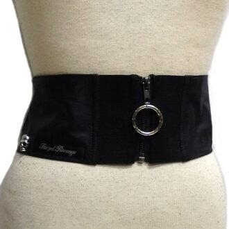 SEXPOT sexual intercourse pot LACE UP waist belt SD33106-101/