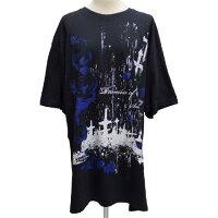 SEXPOTセックスポットBIG半袖Tシャツ[PROMISE]SA68648-101/