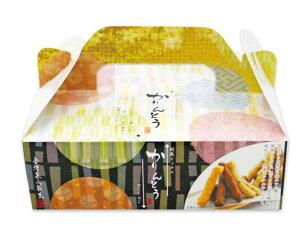【3万円以上送料無料 粗品 記念品】一般的な食品カテゴリのミックスかりんとうBOX ご来店/おみやげ/手土産