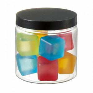 【3万円以上送料無料】調理器具カテゴリのアイスキューブ(ボトル付) ブラック 調理/キッチン/台所