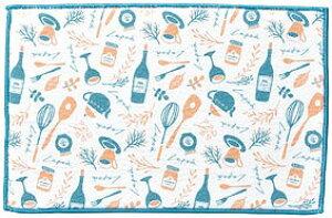 【3万円以上送料無料 粗品 記念品】キッチン消耗品カテゴリのレポア 水切り吸水マット 安い/まとめ買い/安価