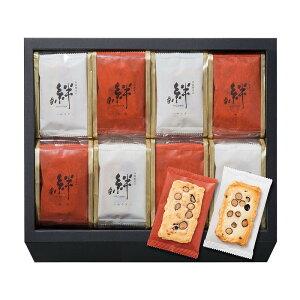 【3万円以上送料無料】菓子カテゴリの丹波黒豆おかき絆 法人向け/お返し/お歳暮