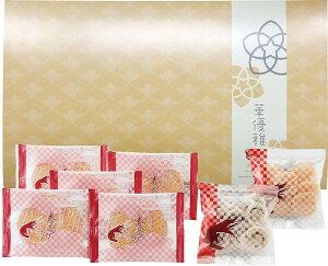 【3万円以上送料無料】一般的な食品カテゴリの華優雅 えびせんギフト 手土産/ご来場/おみやげ
