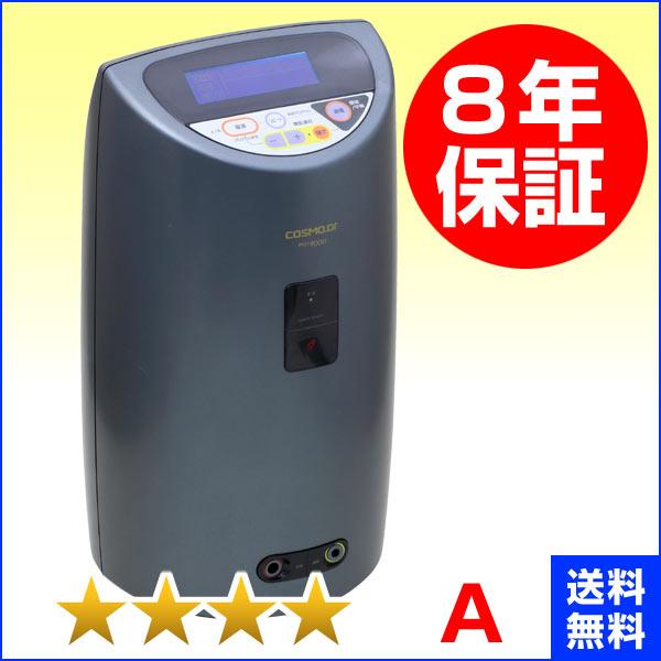 コスモドクター プロ・9000(PRO 9000)電位治療器 ★★★★(程度A)8年保証【中古】