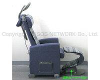 【最良】電位治療器ヘルストロンW9000Wオーシャンブルー最良品【中古】