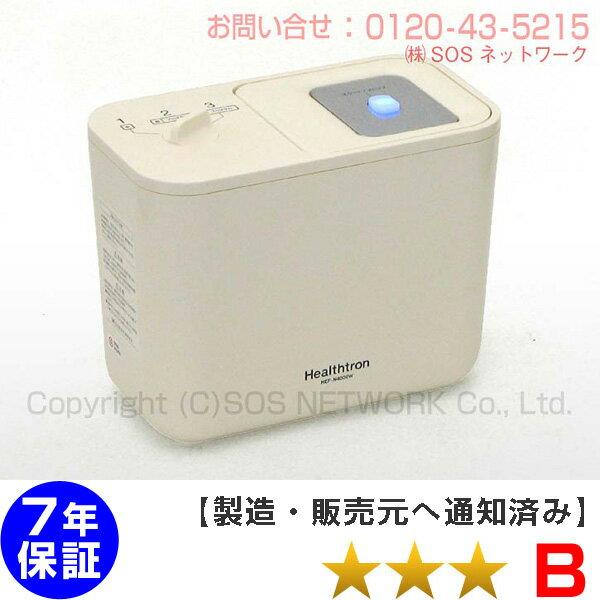 電位治療器 ヘルストロン N4000W【中古】(Z)