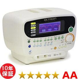 ドクタートロン YK-ミラクル8 程度AA 10年保証 電位治療器 中古
