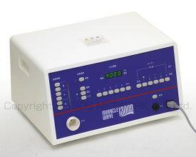 電位治療器 ミラクルウエーブ13000 【中古】(MWave13-E001u)本体保証5年