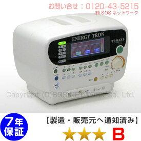 電位治療器 エナジートロン TT-MAX8 【中古】(Z)