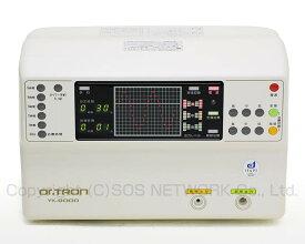 ドクタートロン YK-9000白タイプ 株式会社ドクタートロン 電位治療器 中古-z-20