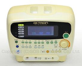 電位治療器 ドクタートロン YK-ミラクル8 【中古】(Z)7年保証-z-04※難あり※一部ボタン不良、リモコン操作不可