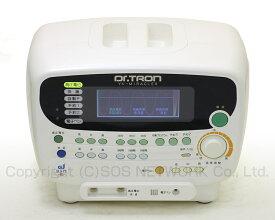 電位治療器 ドクタートロン YK-ミラクル8 【中古】(Z)7年保証-z-06※難あり※一部ボタン不良、リモコン操作不可
